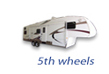 5th Wheel Listings